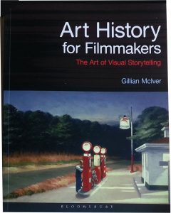 book art history for filmmakers